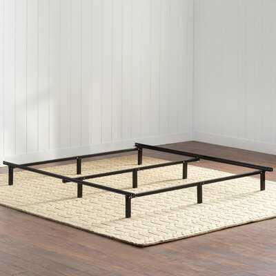 Wayfair Basics Metal Bed Frame - Wayfair