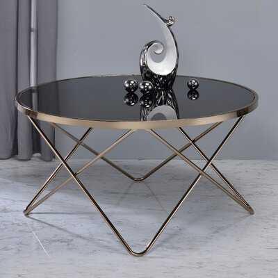 Annette Coffee Table - Wayfair