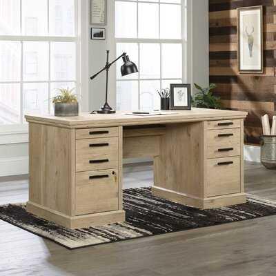 Aspen Post Executive Desk - Wayfair