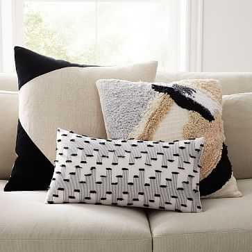 Su20 Indoor Pillows Stl Pack 3 - West Elm
