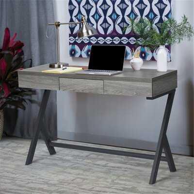 Langlois Desk - Wayfair