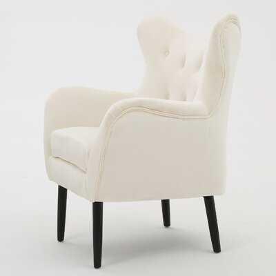 Colletta 21'' Wingback Chair - AllModern