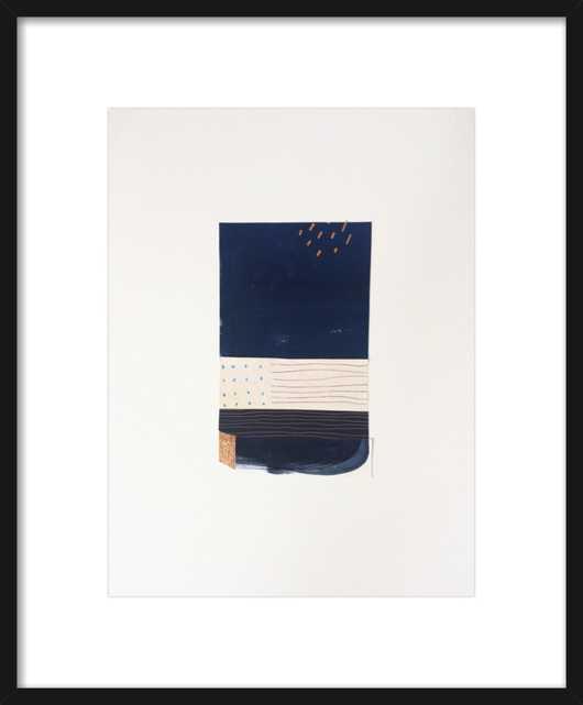 Series 3 No 2 by Francesca Iannaccone for Artfully Walls - Artfully Walls