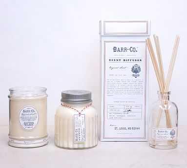 Barr-Co. Original Deluxe Scent Kit - Pottery Barn