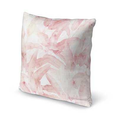 Simmerman Floral Pillow - Wayfair