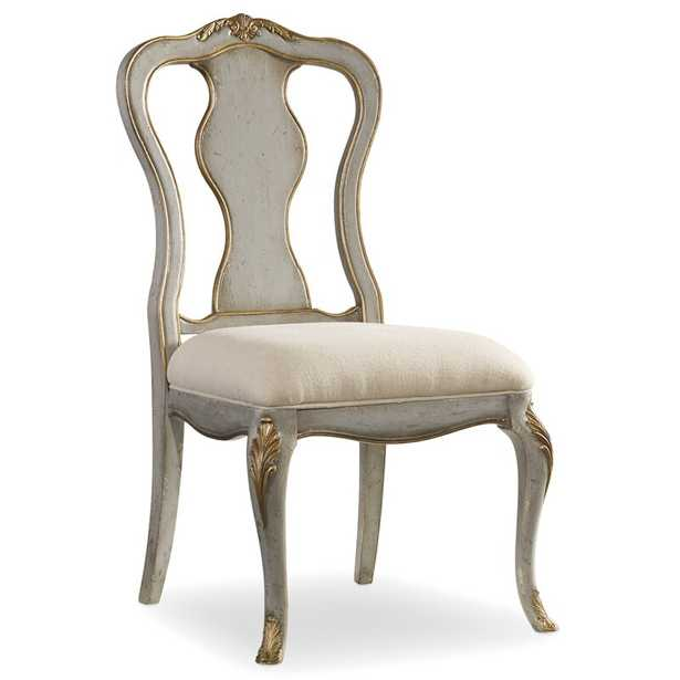 Upholstered Dining Chair - Perigold