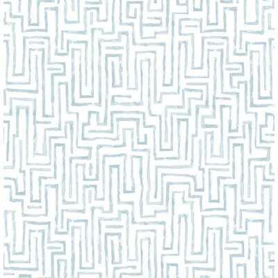 """Nicolette 33' L x 20.5"""" W Wallpaper Roll - AllModern"""