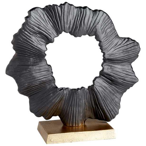 Acadia Sculpture - Onyx Rowe