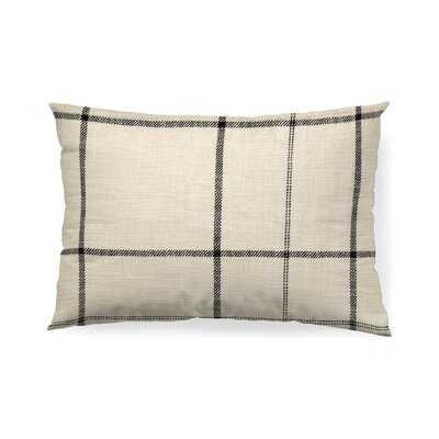 Szymanski Lumbar Pillow Cover - Wayfair
