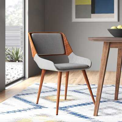 Giana Solid Wood Dining Chair - AllModern