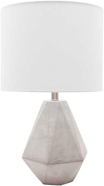 "Stonington Table Lamp, 24.25"" - Neva Home"