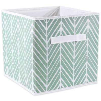 Fabric Cube - Wayfair