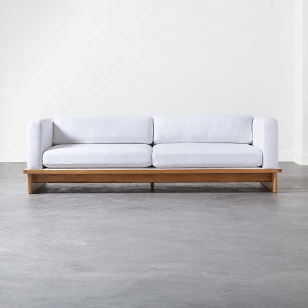 Tablon Snow Sofa - CB2