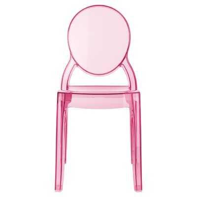 Elbeni Kids Desk Chair - Wayfair
