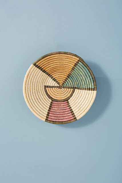 Pastel Hanging Basket By All Across Africa in Assorted Size S - Anthropologie