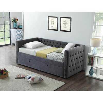 Ceasar Twin Day Bed - Wayfair