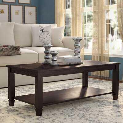 Estelle Coffee Table - Wayfair
