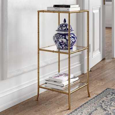 Rinehart Etagere Bookcase - Wayfair