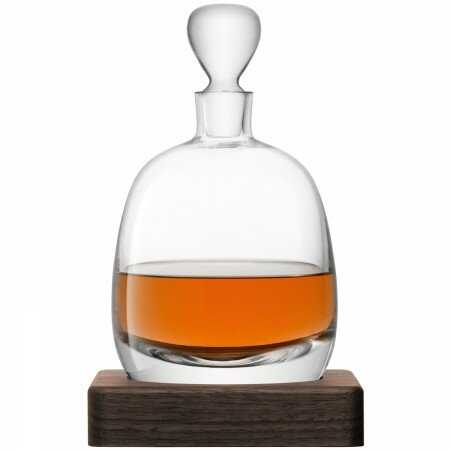 LSA International Islay 33.8 oz. Whiskey Decanter - Perigold