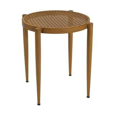 Parc  Side Table - Birch Lane