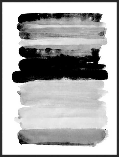 Tranquility 2 by Emine Ortega for Artfully Walls - Artfully Walls
