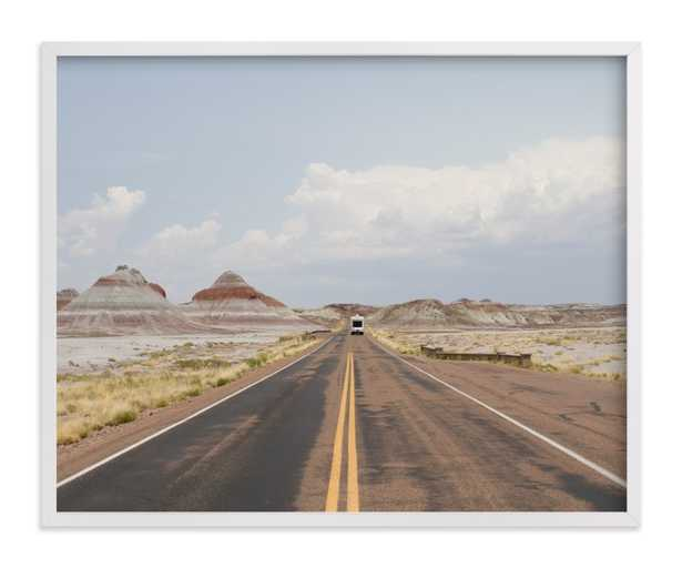 Route 66 Art Print - Minted