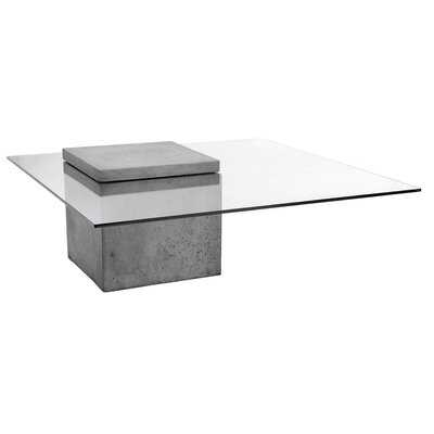 Capirano Grange Coffee Table - AllModern