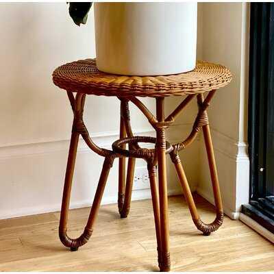 Mckinnis 4 Leg End Table - Wayfair