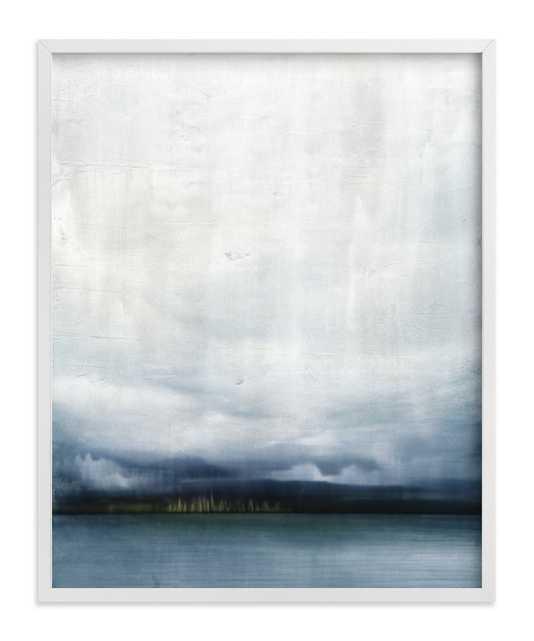 Distant Light Art Print - Minted