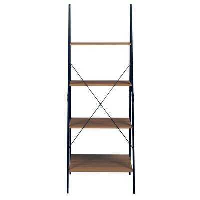 "Reubens 72"" Ladder Bookcase - AllModern"