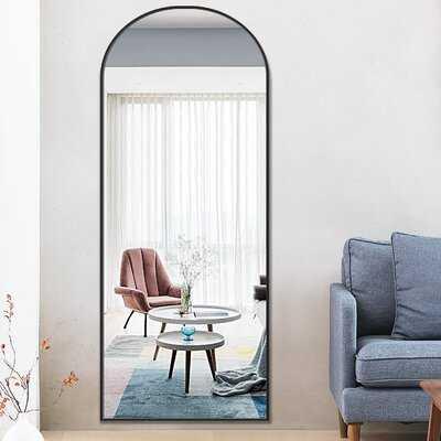 Adbeel Floor Full Length Mirror - Wayfair