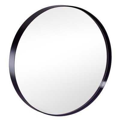 Morena Living Creative Wall Mirror - Wayfair