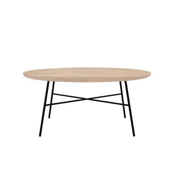 Ethnicraft Disc Coffee Table - Perigold