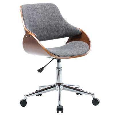 Dimatteo Task Chair - Wayfair