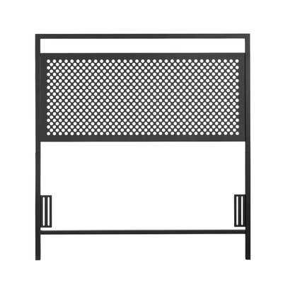 Cherita Twin Open-Frame Headboard - Wayfair