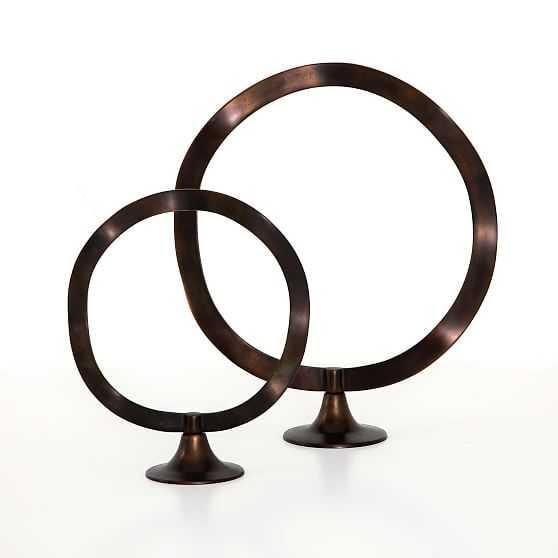 Steinbeck Table Decor, Set of 2 - West Elm