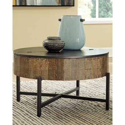 Mannford Coffee Table - Wayfair