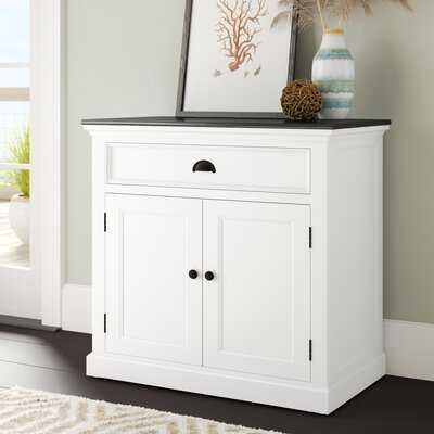 Vinewood 2 Door Accent Cabinet - Wayfair
