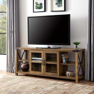 "Arsenault TV Stand for TVs up to 65"" - Wayfair"