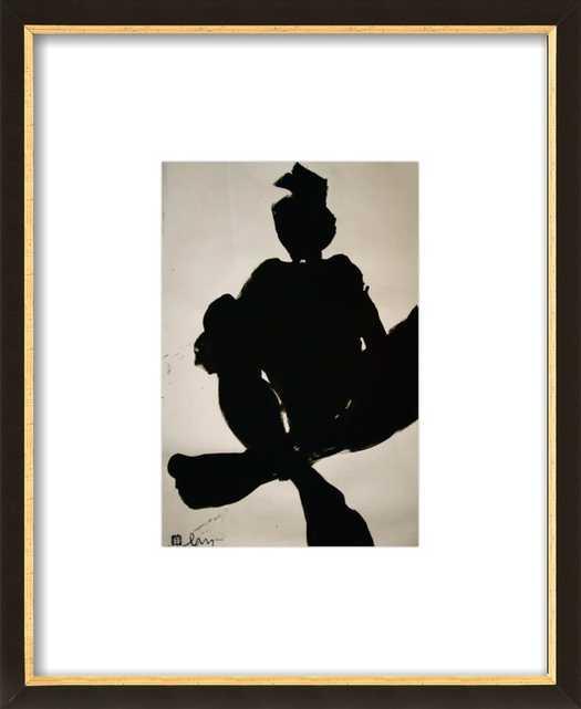 NUDE 2616 by Michael Lentz for Artfully Walls - Artfully Walls