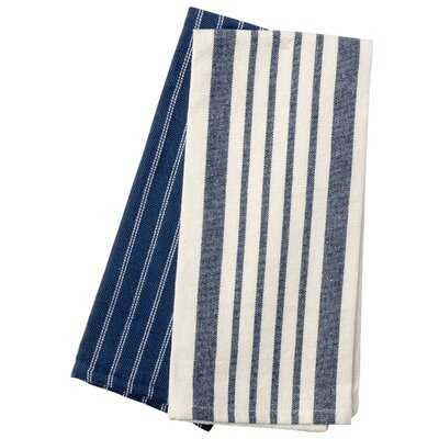 Everyday Herring Tea Towel - Birch Lane