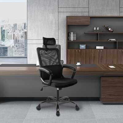 Andel Task Chair - Wayfair