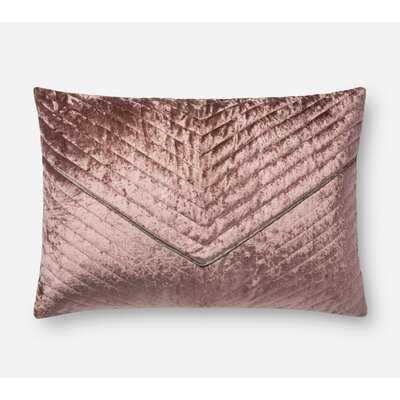 Levesque Indoor Rectangular Lumbar Pillow Cover - Wayfair