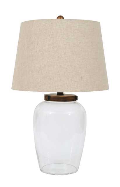 Makenna Lamp - Cove Goods