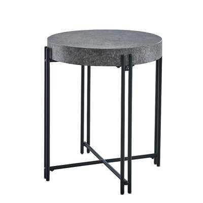 Dagley End Table, Back in Stock Nov 7, 2021. - Wayfair