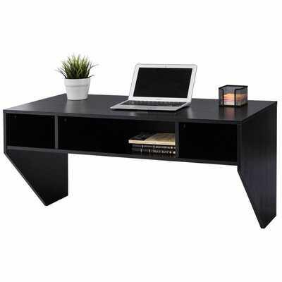 Ianmichael Floating Desk - Wayfair