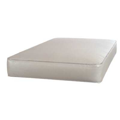 Sealy Baby Perfect Rest Waterproof Standard Crib Mattress - AllModern