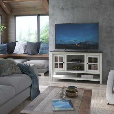 "Nanci TV Stand for TVs up to 60"" - Wayfair"