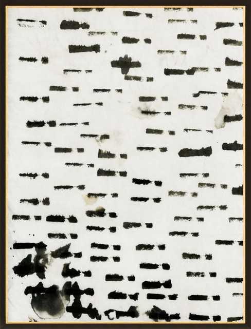 wabi sabi 16-01 by Iris Lehnhardt for Artfully Walls - Artfully Walls