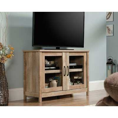 Canalou TV Stand for TVs up to 42 inches - Wayfair